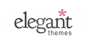 Image result for elegant themes logo