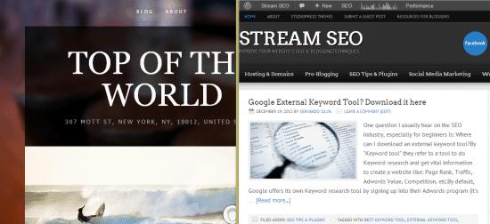 squarespace vs wordpress design