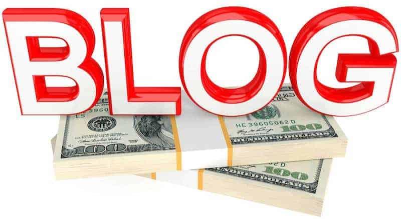 Guest Blogging payment