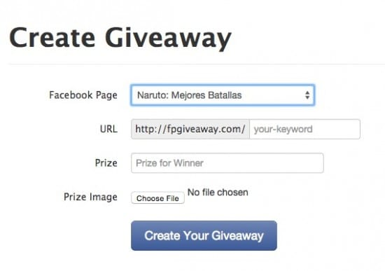 facebook reach fptraffic giveaways