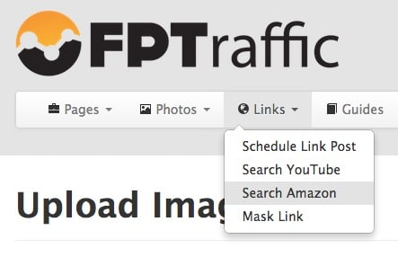 facebook reach fptraffic links