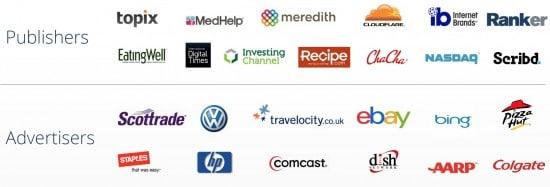 Make money Contextual Ads infolinks review brand