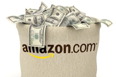 8k per month with Amazon Affiliate Sites