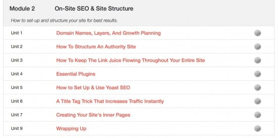 Adsense Earnings on site SEO
