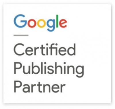 Ezoic Google Certified Partner RPM Adsense