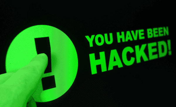 Is your domain name about to be hacked?