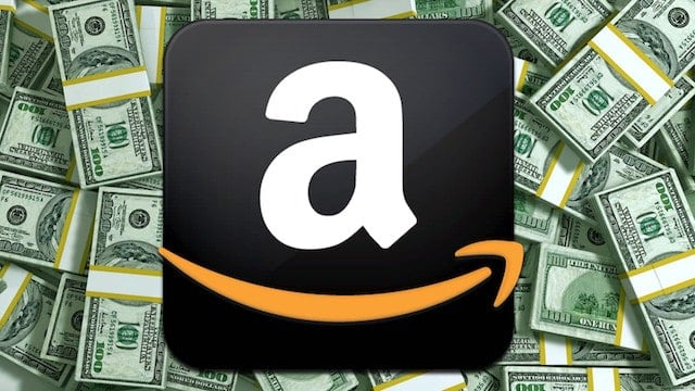 amazon affiliate earnings niche sites
