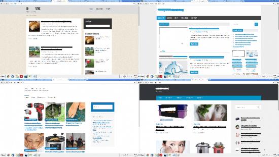 amazon niche network sites