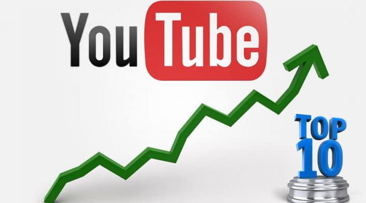 Youtube SEO – The basics of Youtube rankings