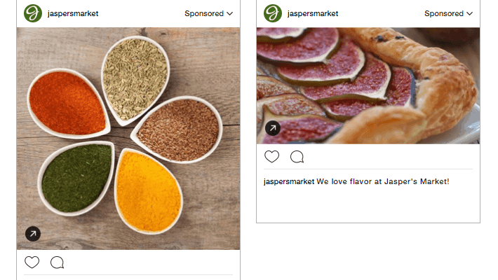 How to Create Instagram Sponsored Posts Campaigns