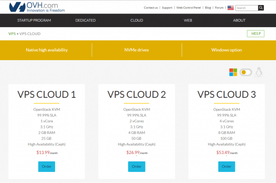 follow liker review ovh vps cloud