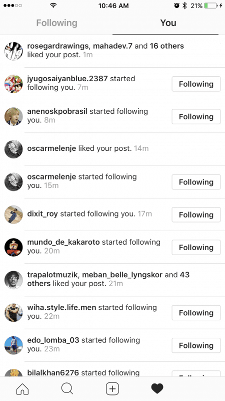 followliker get real instagram followers