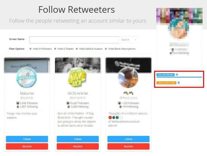 Grow my Twitter Followers with Rewst - Stream SEO