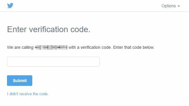 grow my twitter followers rewst verification code