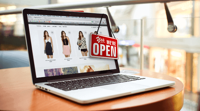 Shopify – Create your online store (Part 2)