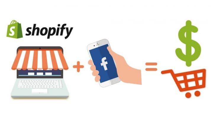 shopify empires the process behind 100000 per month ecommerce store facebook sales
