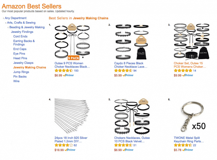 shopify-finding-products-to-sell-and-facebook-ads-strategy-amazon-bestsellers-results