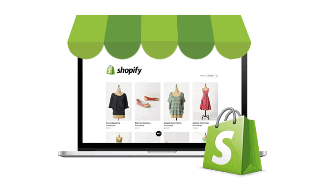 Shopify Review – How it works and competitors explained