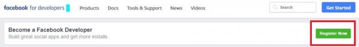 Make Money Facebook Instant Articles Audience Network - Dev Registration
