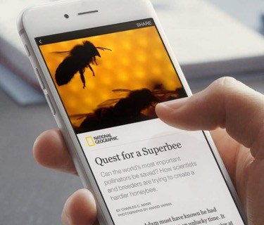 Facebook Instant Articles for Blogger 1