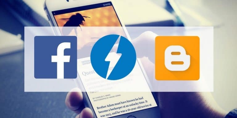 Instant Articles for Blogger - Featured Image