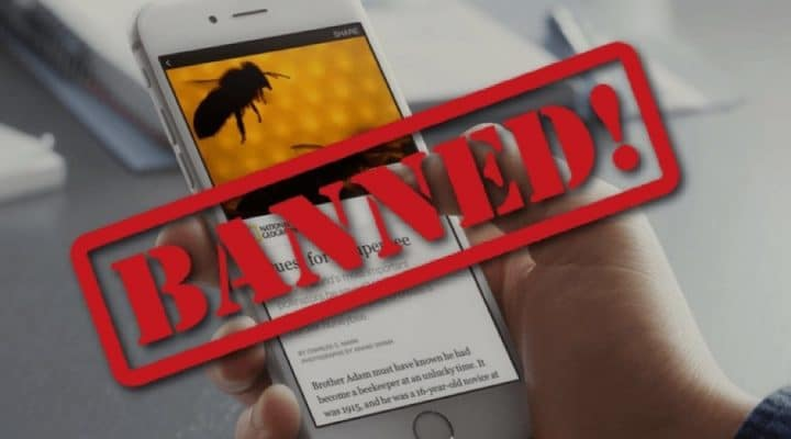 Banned from Facebook Instant Articles? Check this out!