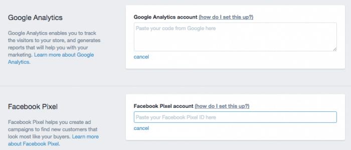 Facebook eCommerce Case Study - Shopify Facebook Pixel