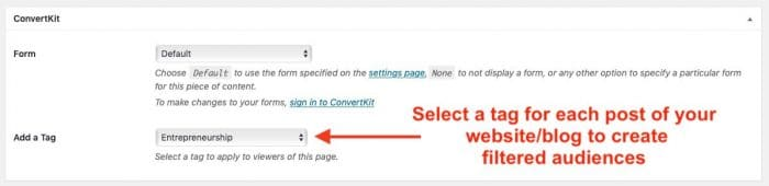 convertkit review - wordpress plugin