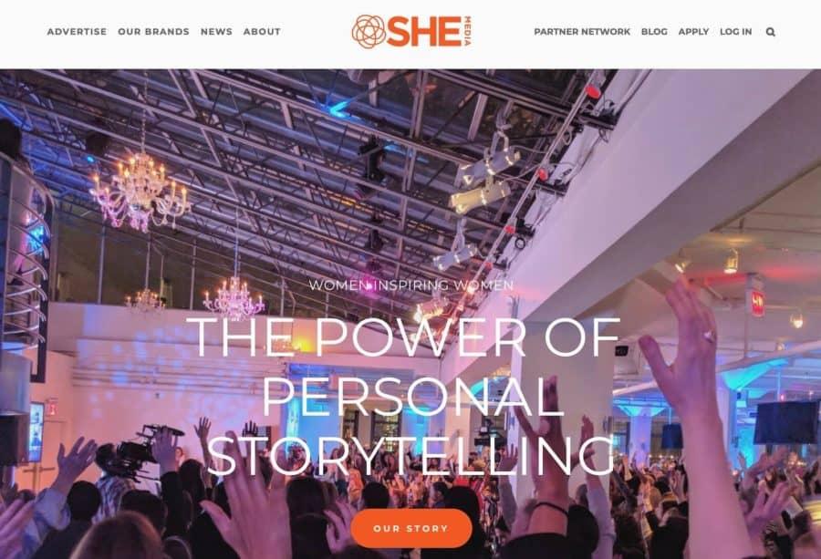 adsense alternative - shemedia