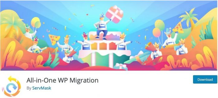 stream seo behind the scenes - all in one wp migration