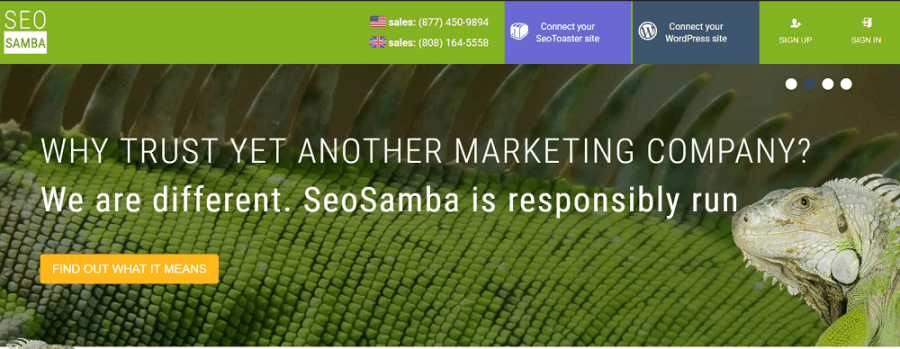 im deals seo coupons - seosamba
