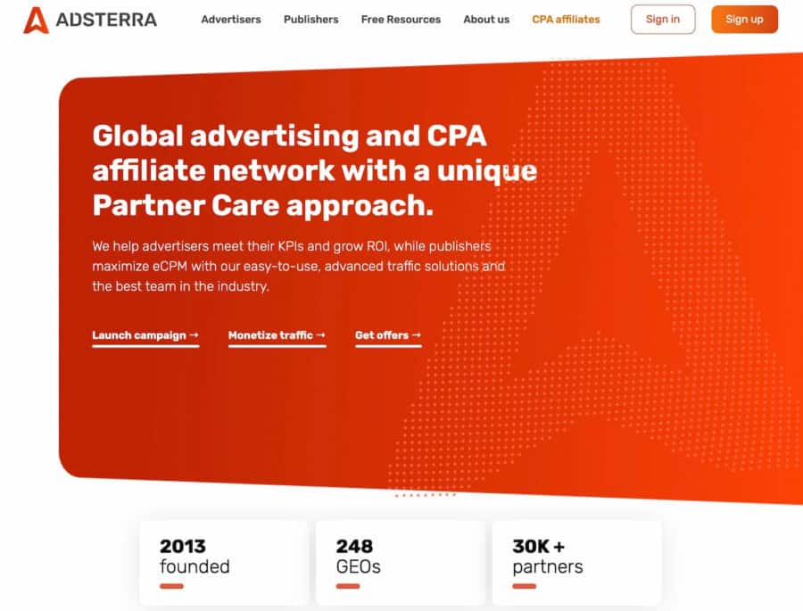 adsterra review updated